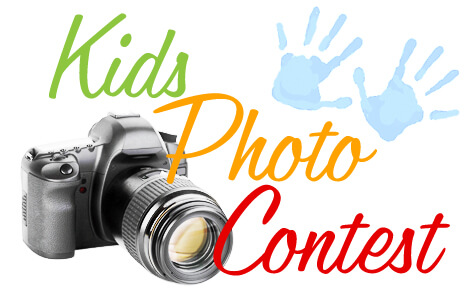 Kids Photo Contest: boktowergardens.org/kids-photography-contest