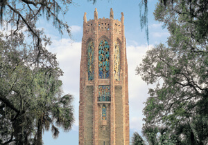 about the attraction central florida s bok tower gardens bok