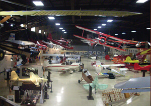 The Florida Air Museum