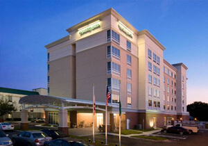 Holiday Inn - Winter Haven