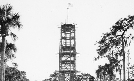 tower-construction