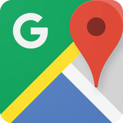 google-maps-square-link-icon