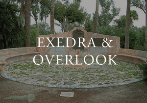 Exedra and Overlook